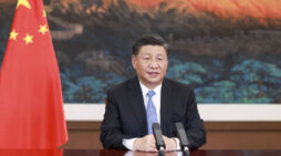 China's Xi celebrates the year of the Wuhan virus, eyes a transformative 2021