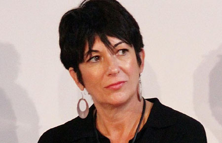 Report: Ghislaine Maxwell cites Epstein deal, racial makeup of grand jurors