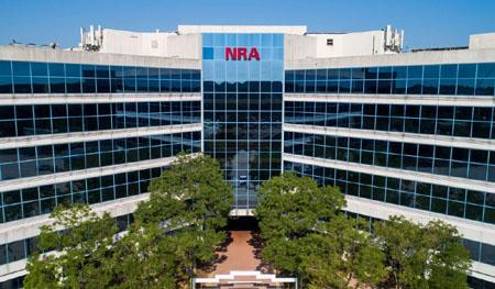 Joe Biden vows to 'defeat the NRA'