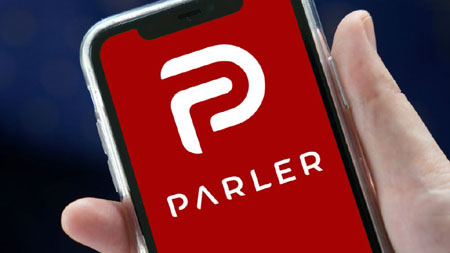 'An assault on everybody': Parler files antitrust lawsuit against Amazon