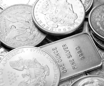 'Biggest short squeeze in the world': Silver appears to be Reddit rebellion's next target