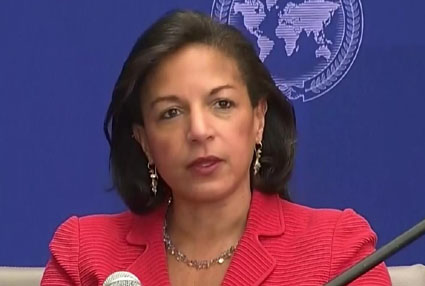 'Shadow presidency': Susan Rice is calling the shots, Grenell says