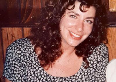 Tara Reade: Biden's inauguration 'difficult day for survivors of sexual assault'