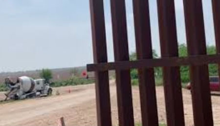 'Just disgusting': Biden made U.S. 'less safe within hours,' former Border Patrol official says