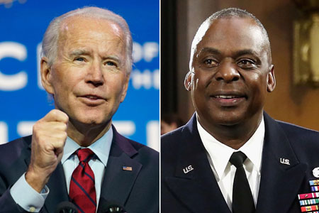 Team Biden security experts issue 'threat assessment' on 74 million Americans