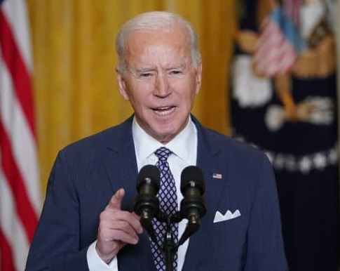 Corporate Watch: Biden offers U.S. nation state to globalist cartel at Munich