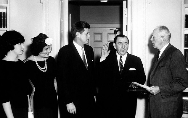 Who was Nancy Pelosi's father? FBI released 60-year-old files on Jan. 6