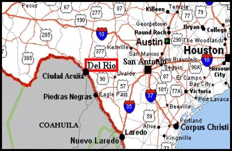 'I am pleading': Texas mayor, a Democrat, presses Biden to stop releasing illegals into his city