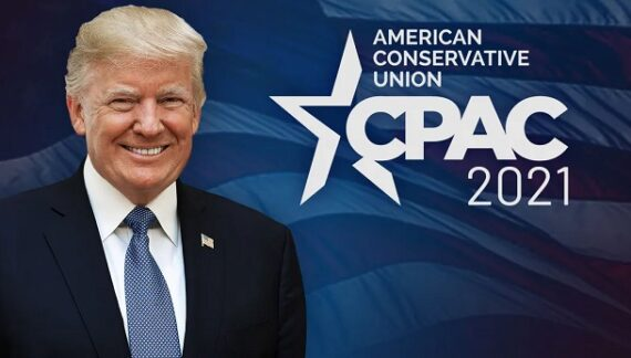 Unreported: Full text of Former President Trump's comeback speech