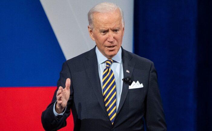 Left outraged by Biden's 'racist' reversal on forgiving $50K student debt