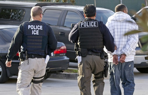 Sanctuary nation: Biden orders protects most illegals from arrest, deportation