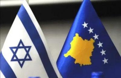 Biden State Dept. praises Israel-Kosovo accord — brokered by Trump