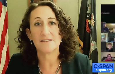 Pennsylvania secretary of state Boockvar resigns