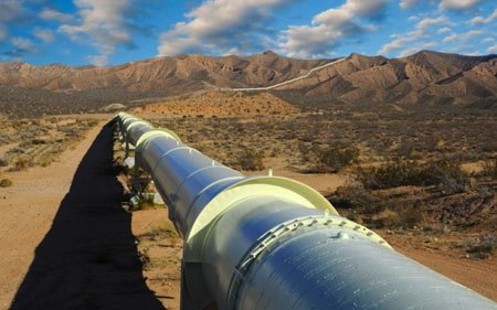 House bill would reauthorize Keystone XL Pipeline 'for American workers and families'