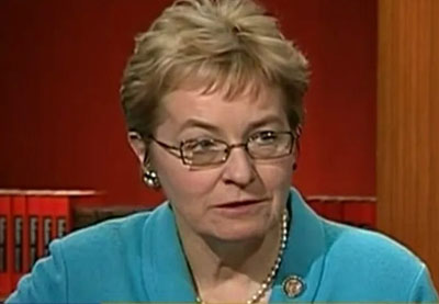 Long-time Democrat representative stranded by party's shift to coastal elites