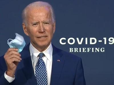 Columnist: It's now evident Biden never had a coronavirus plan