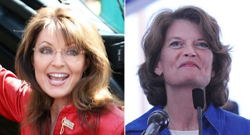 Report: Palin eyed as Murkowski challenger after impeachment vote