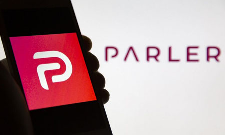 Parler is back with its own servers and free of 'big tech platform'