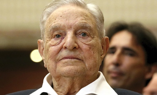Homicide rates skyrocketed last year in cities with Soros-funded DAs