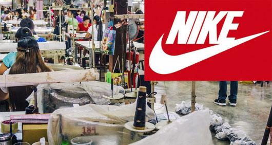 Nike promises fun, fun, fun for migrant kids at its factories worldwide