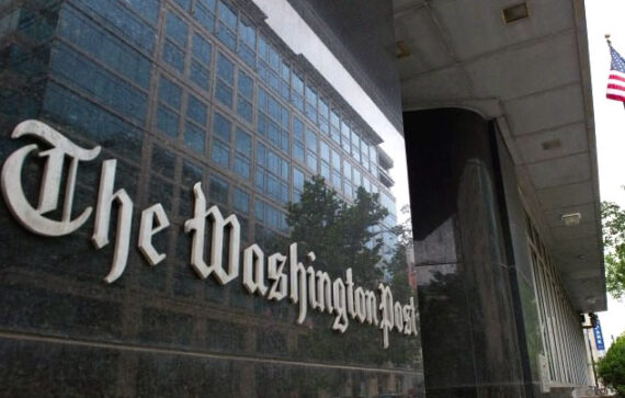 Greenwald on Washington Post correction and the 'media-spread' errors of the Trump era