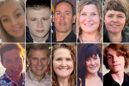 Unreported: Inconvenient facts about the Boulder shooter