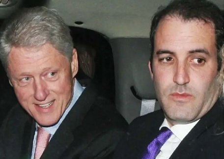 Report: Former Clinton fixer talking with prosecutors in Epstein sex trafficking investigation