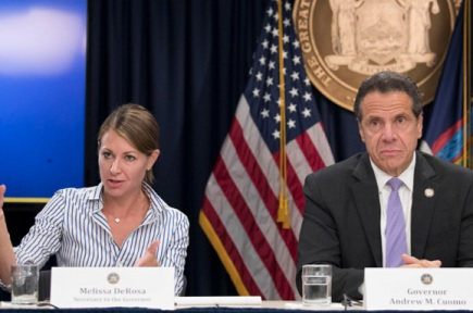 Report: Team Cuomo suppressed data, changed report on nursing home deaths