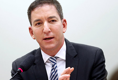Greenwald: Silicon Valley's unchecked power threatens not just U.S. but all democracies