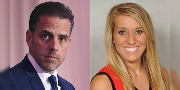 Report: Hunter Biden settled with baby mama, IRS in 2020 despite claiming debts, no income