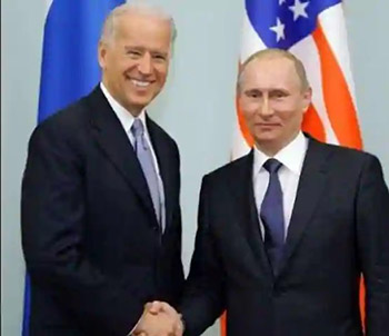 'Bitch-slapped in Moscow': How the stenographer at the 2011 Biden-Putin meeting described it