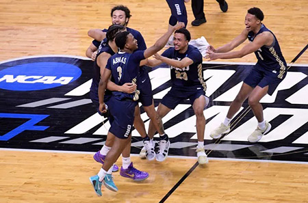 USA Today editor: Oral Roberts should be banned from NCAA tourney due to Biblical beliefs