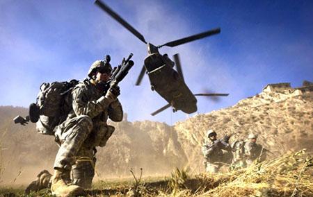 Team Biden's 'woke' military recalls MacArthur's farewell address at West Point