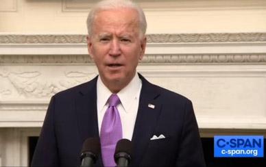 Columnist on Biden's ballpoint pen agenda: Venezuela, here we come