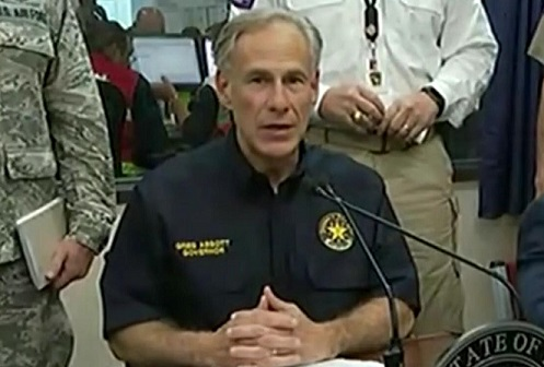 Texas governor deploys National Guard; Will not be 'accomplice' to 'open border policies'