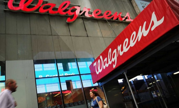 Walgreens stocks up on unconscious bias training for its retail war against racism