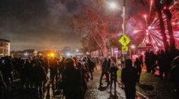 Who will oppose the true domestic terrorists? BLM is tool in Marxist war on America