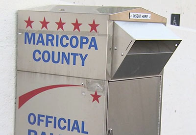 More panic in Maricopa county: Threats to sue ballot auditors