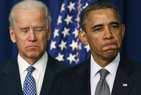 Obama and Biden speak often, but what they discuss 'is no one's business'