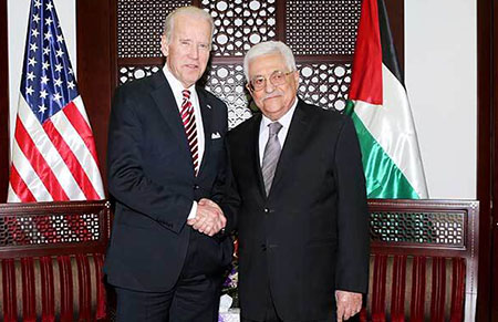 Biden State Dept. quietly resumes aid to Palestinians: Confirms that such funds go to terrorists