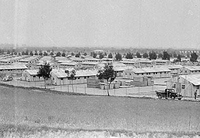 Team Biden sends migrant children to former Japanese internment camp