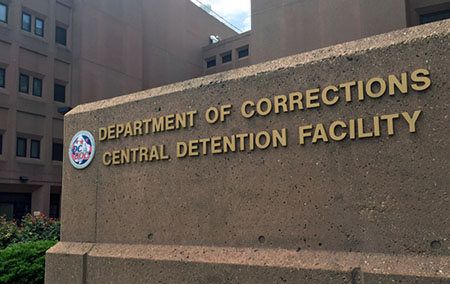 Reports: Jan. 6 detainee 'beaten to bloody pulp' by D.C. jail guards