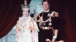 Britain's prince of steadfastness