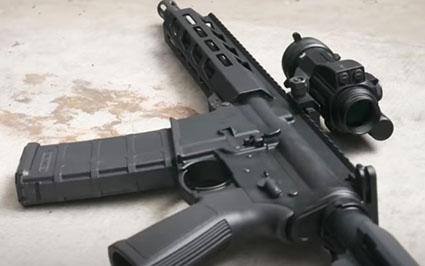 Democrats urge Biden to take executive action on gun control
