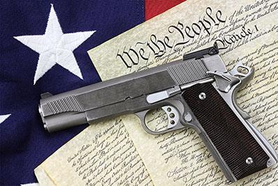 Amid Biden gun grab, Arizona law prohibits police from enforcing new federal gun control laws