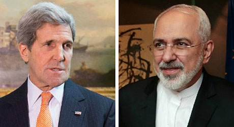 He said, he said: Kerry rocked by tape of Iranian counterpart on covert Israeli ops
