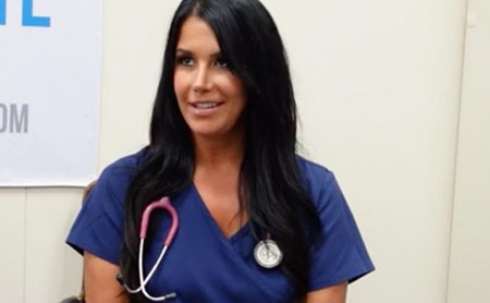 Nurse who went public during peak outbreak adds details on NY hospital Covid horror story