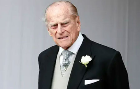 Only death could 'cancel' politically incorrect Prince Philip