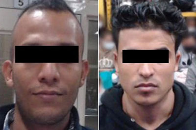 Announcement of terror suspects detained at border is deleted by DHS
