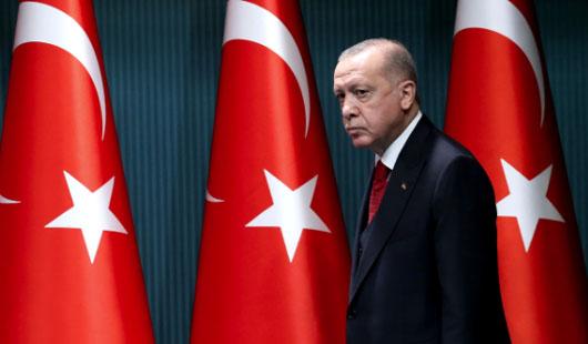 Has Turkey's Erdogan finally overplayed his hand?